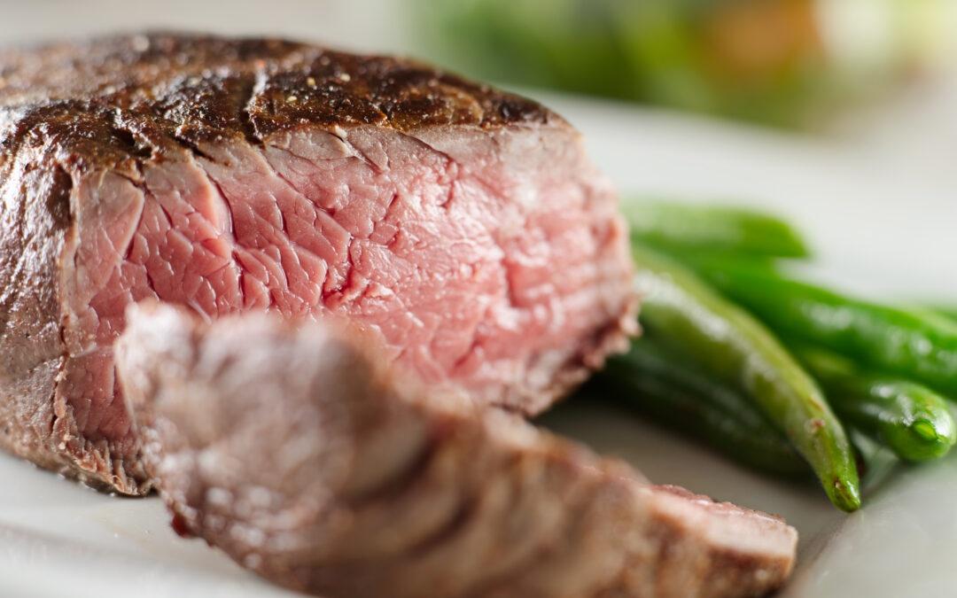 Fleisch richtig auftauen